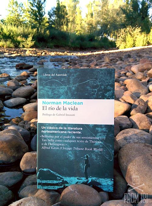 El río de la vida Norman Maclean
