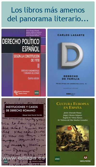 libros mayo (derecho)