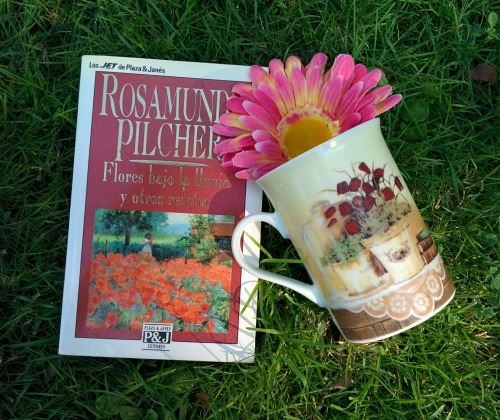 Mugs and Books 4 - Rosamunde Pilcher