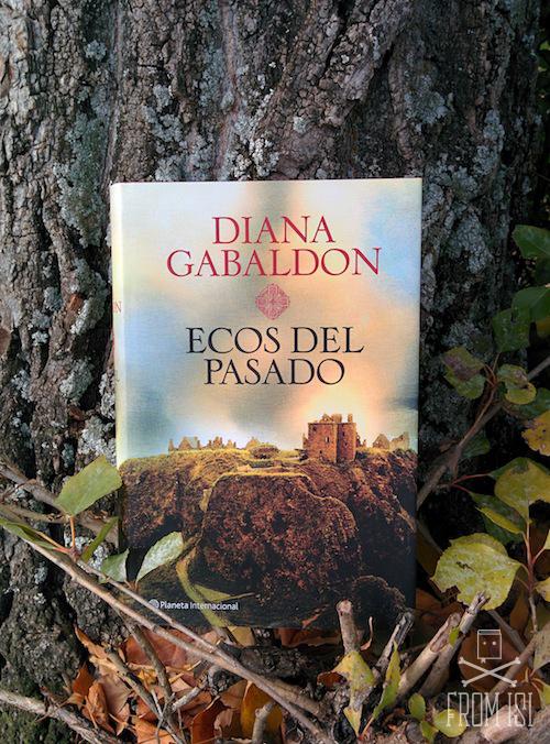 Ecos del pasado Diana Gabaldon