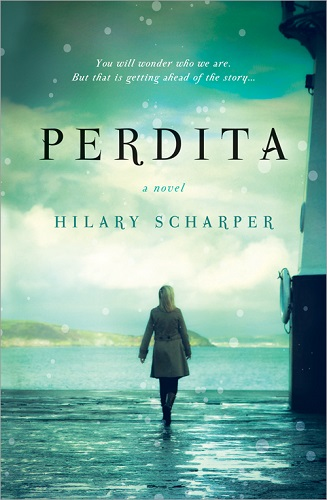 Perdita Hilary Scharper