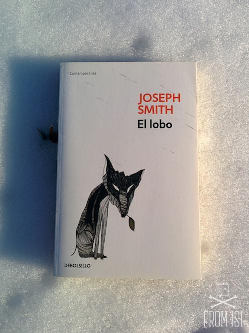 El lobo Joseph Smith