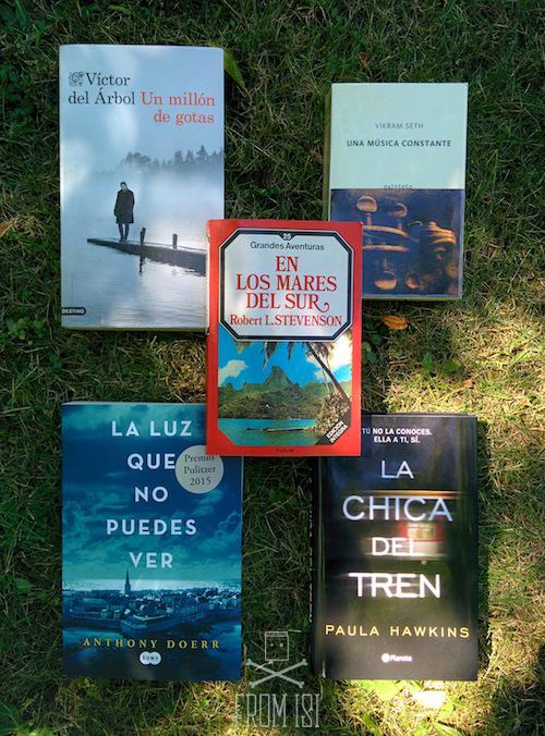 libros nuevos junio 2015