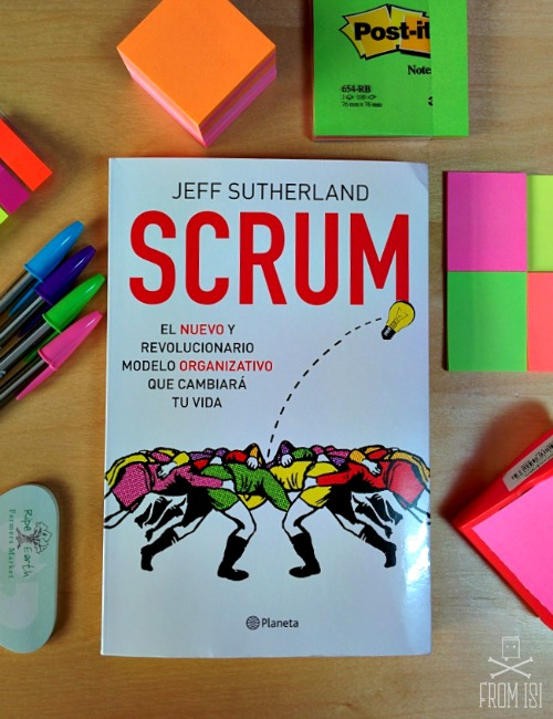 Scrum Jeff Sutherland