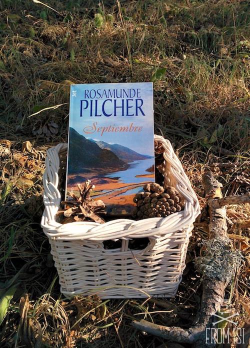 Septiembre Rosamunde Pilcher