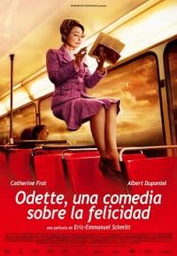 Odette, una comedia sobre la felicidad