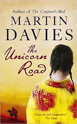 the unicorn road martin davies