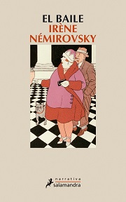 El baile Irène Némirovsky