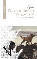 el-zorro-artico-sjon